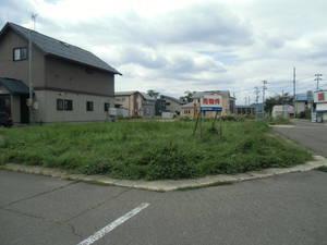 岡田町土地